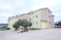 Apartmani Josipa - A2+2 - Turanj