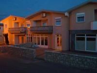 Apartments Škorpija - A6+2 - Apartments Vir