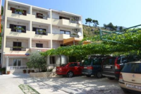 Apartmani Karlo - A3+2 - Duce