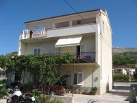 Apartment Bonaca - Studio+1 - Podstrana