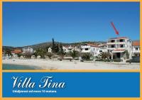 Apartmani Villa Tina - A4 - Apartmani Marina