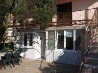 Apartman Turudić - A2+2 - Apartmani Podaca