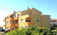 Apartman Dinda - A4+1 - Nin