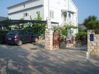 Apartmani Orbanić - A2+1 - Apartmani Cres