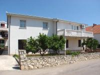Apartmani Sanda - A6+2 - Apartmani Okrug Gornji