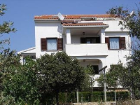 Apartmani Salvia - A4+1 - Mandre