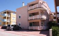 Apartmani Villa Sabi - A4+2 - Apartmani Povljana