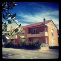 Apartmani Duro - A4+1 - Apartmani Sveti Filip i Jakov