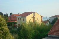 Apartmani Markoezi - A2+1 - Apartmani Ravni