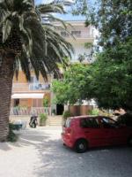 Apartmani Čović - Soba+1 - Sobe Tucepi