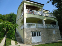 Apartments Ban - A3+1 - Houses Sveti Petar