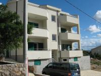 Villa Villa Luce - A2+1 - Apartments Karlobag