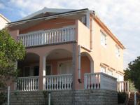 Apartment Barbara - A5+1 - Apartments Razanac