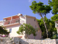 Apartments Kričak - A3+1 - Brela