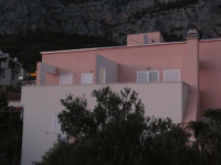 Apartments Batinović - A2+2 - apartments makarska near sea