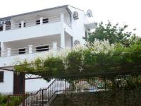 Apartments Vuko - A2+2 - Seget Vranjica