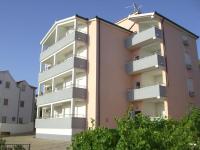 Apartments Ćurak - A4+2 - Apartments Cervar Porat