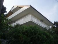 Apartments Mala Duba - A2+2 - apartments in croatia