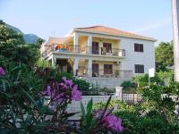 Apartments Mirjana - A6+2 - Orebic