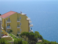 Apartments Villa Ruzmarina - A4+2 - Apartments Marusici