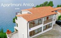 Apartments Anica - A4+2 - Marusici