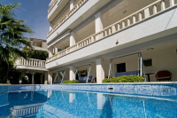 Apartments Dizma wellness - A4+1 - omis apartment for two person