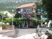 Apartments Snježana - A3+2 - Apartments Podaca