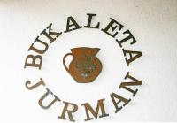 Apartmani Bukaleta Jurman - A2+2 - Peroj