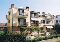 Apartmani Villa Alice - Soba - Sobe Rovinj