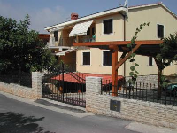 Apartmani Villa Bukvić - A2 - Apartmani Medulin