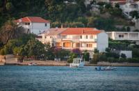 Apartmani Dara - A4+1 - Sobe Novigrad