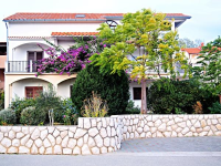 Apartmani Haus Ivanić - A4+1 - Apartmani Lopar