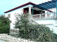 Apartman Haus Krpešić - A6+3 - Apartmani Lopar