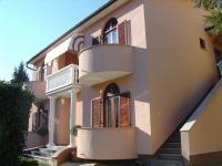 Apartmani Kožić - A2+2 - Labin
