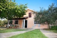 Kuća za odmor Lusi - A4+1 - Apartmani Liznjan