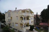 Apartmani Marta - A3+2 - Zadar