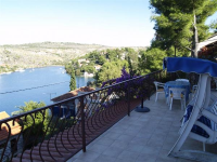 Apartments Koscina - A4+1 - Rooms Bobovisca