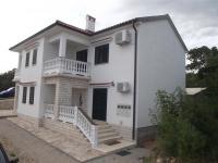 Apartments Danica - A4+2 - apartments in croatia