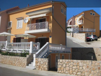 Apartments Pavelić - A4+1 - Apartments Novi Vinodolski