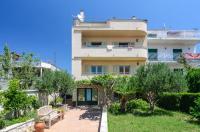 Apartments Mira - A4+2 - Apartments Turanj