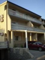 Apartmani Sunny - A2+1 - Trpanj