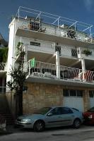 Apartmani Milisic - A4+1 - Apartmani Luka