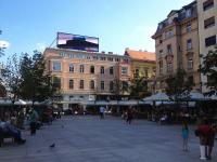 Apartmani Exclusive view Cvjetni trg - A4+2 - Zagreb