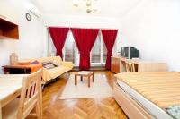 Apartmani Centar Klaiceva - A2+2 - Zagreb