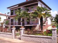 Apartmani Vedrana - Soba - Sobe Umag