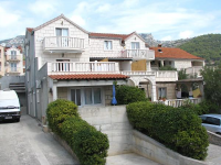 Apartmani Jerica - Soba - Bol