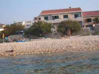 Apartmani Villa Iva - A6+1 - Sobe Povlja