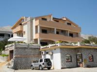 Apartmani Palčić - A3+1 - Apartmani Pag