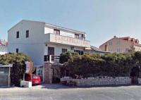 Apartmani Barcarola - Studio+1 - apartman s pogledom na more pag