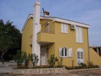 Apartmani Hržan Keglević - A4+1 - Mandre